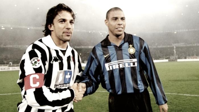 Juve-Inter Story, capitolo 3: Baggio, il rigore su Ronaldo, e il 5 maggio