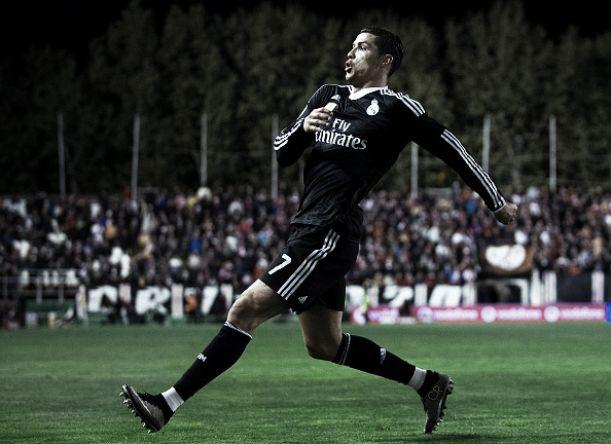 Il Real sorride, Ronaldo è della partita