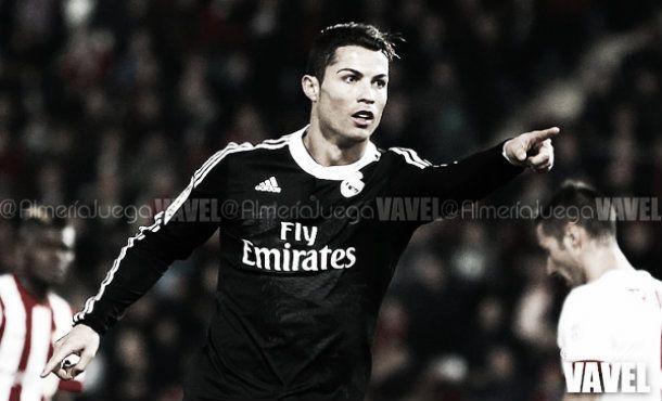 Ronaldo y Aduriz, especialistas en la primera estocada