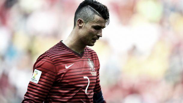 Após eliminação de Portugal, Cristiano Ronaldo afirma: ''Demos o nosso melhor''