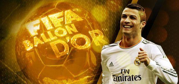 Lo stratosferico 2013 di Cristiano Ronaldo