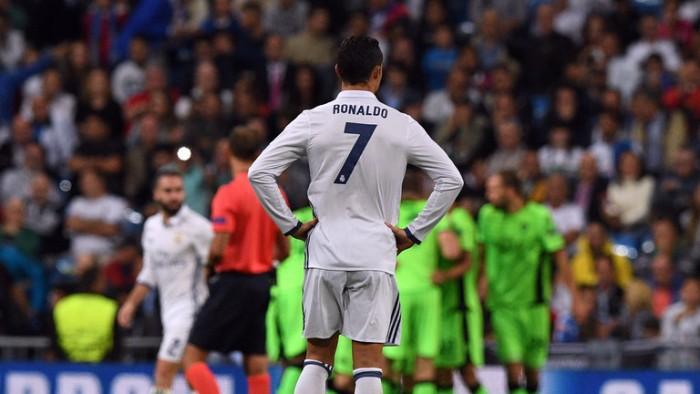 Supercoppa Europea 2017 - Real Madrid, i convocati di Zinedine Zidane: c'è Cristiano Ronaldo