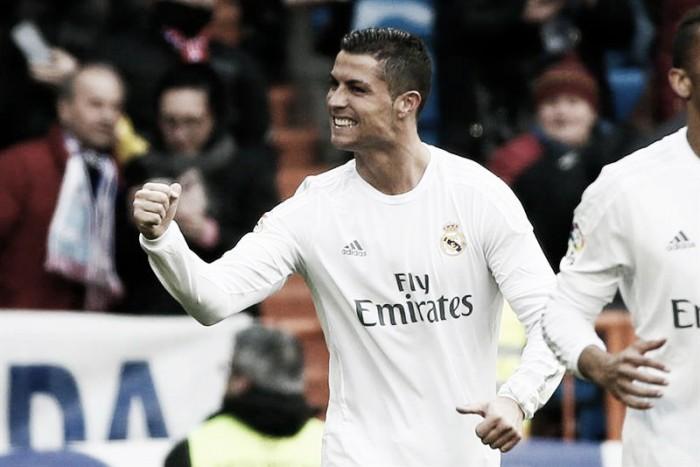Liga, la furia del Real di Ronaldo si abbatte sul Celta (7-1)