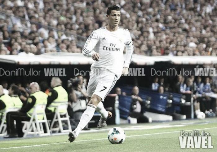 Ramón Calderón explica cómo el fichaje de Ronaldo por el Real Madrid fue realizado por él