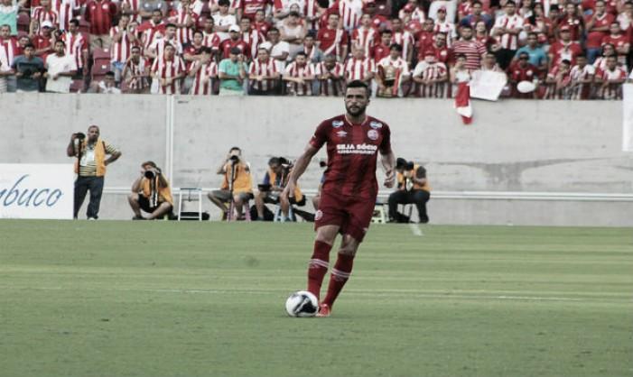 Sport se aproxima de acerto com zagueiro Ronaldo Alves e atacante Rogério