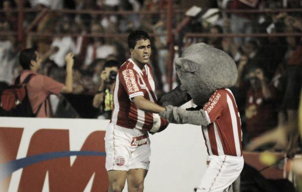Náutico anuncia retorno do zagueiro Ronaldo Alves para disputa da Série B