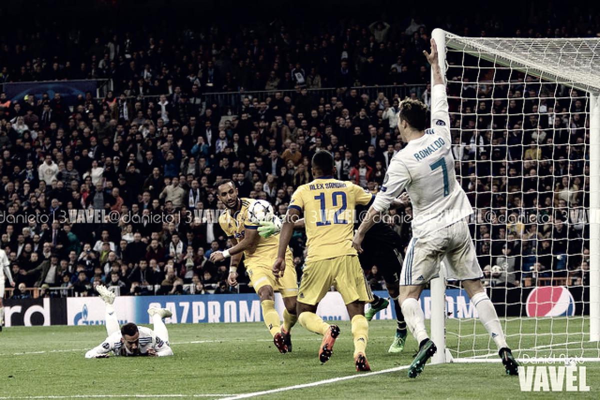 """Cristiano Ronaldo: """"Es penalti, no entiendo por qué se quejan"""""""