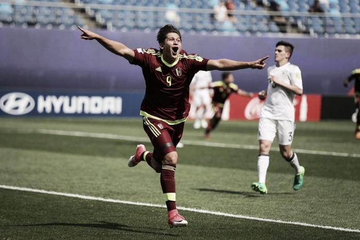 """Ronaldo Peña: """"No nos podemos confiar"""""""