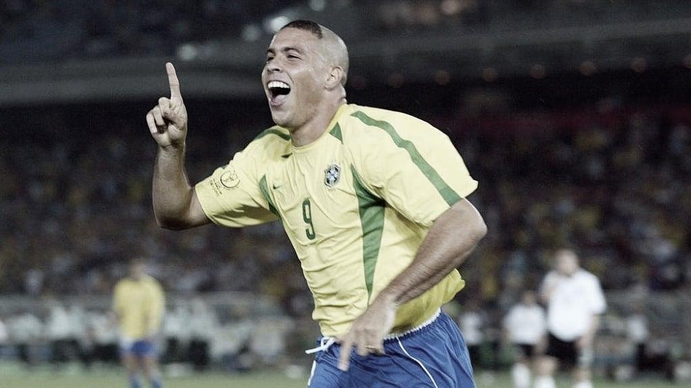 #Trajetória: Ronaldo Fenômeno