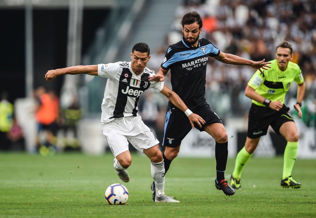 Juventus, Cristiano Ronaldo cerca il primo goal a Parma