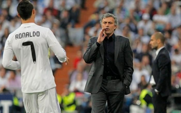 Cristiano contra Mourinho na Supertaça Europeia