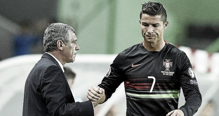 This will not be Cristiano Ronaldo's last tournament, says Fernando Santos