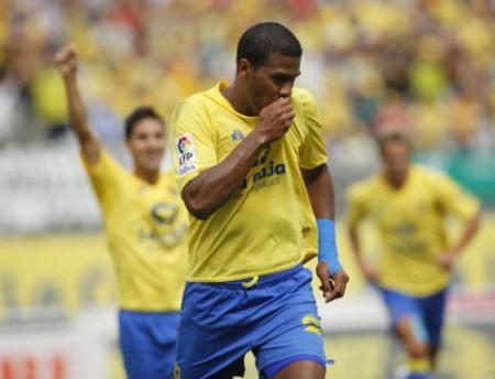 Rondón es traspasado al Rubin Kazan y Las Palmas ingresará el 10%