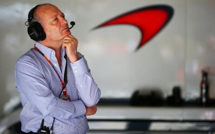 F1 - Ron Dennis lascia la McLaren, se ne va un pezzo di storia