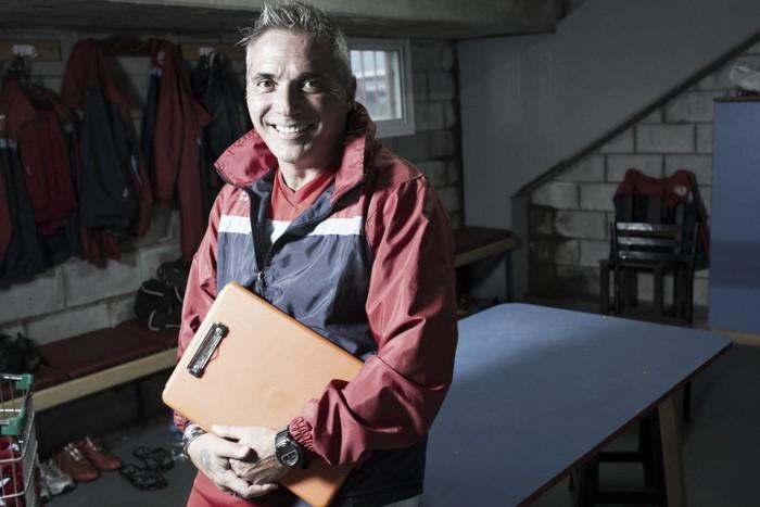 Resumen Arsenal de Sarandí VAVEL: Sergio Rondina