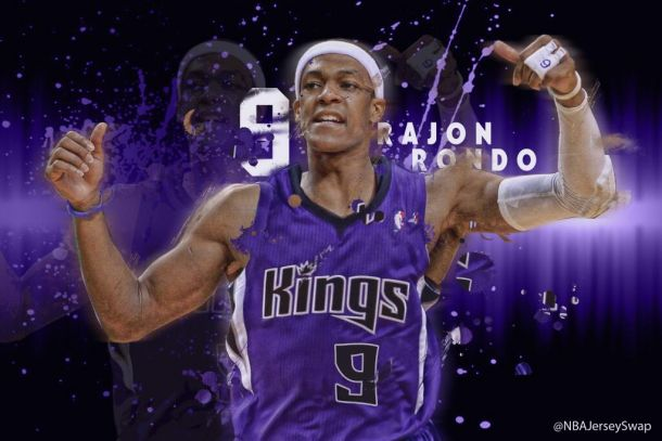 NBA - Rondo con Belinelli ai Kings, Jordan e Matthews vanno a Dallas