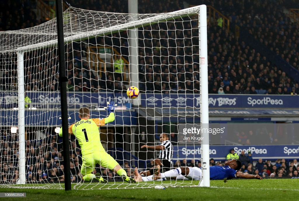The Warm Down: Magpies frustrate Toffees to earn a valuable point