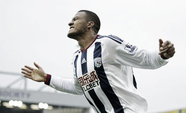 Norwich City 0-1 West Brom: Rondon secures all three points for the Baggies
