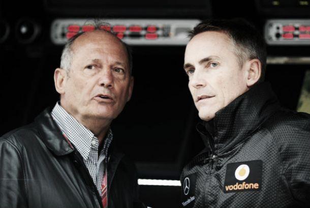 Le nouveau projet de Ron Dennis chez McLaren