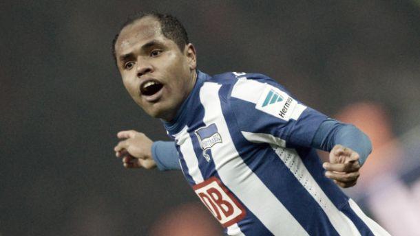 Ronny acude al rescate del Hertha