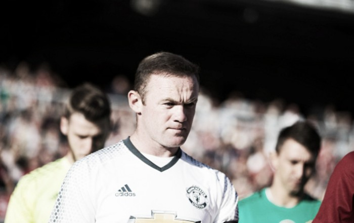 """Rooney se junta a Ibrahimovic: """"Pogba deve sentir que tem um trabalho inacabado no United"""""""