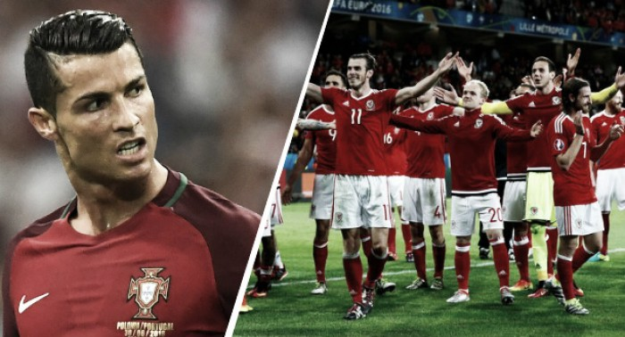 Opinion: Ronaldo's bloody-minded desire to win is no less admirable than Wales' passion