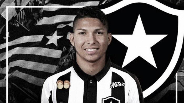 Botafogo e Albirex não chegam a acordo por Rony, e Cruzeiro terá que pagar para clube carioca