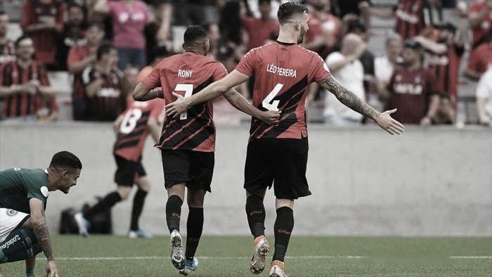 Gol e melhores momentos de Goiás 0x1 Athlético-PR pelo Campeonato Brasileiro 2020