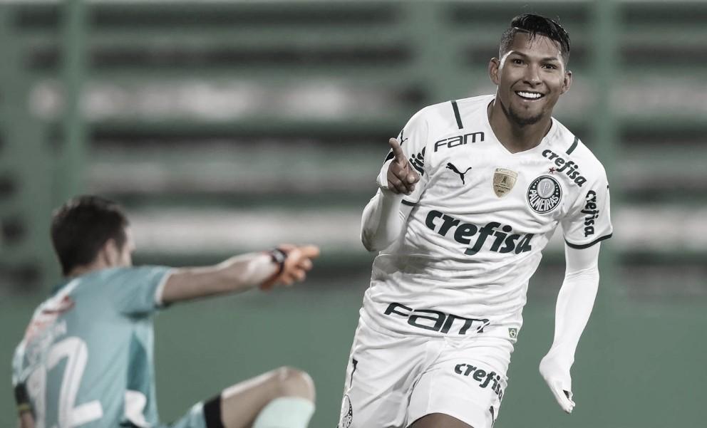 ANÁLISE: Palmeiras conquista grande resultado, mas pode ser melhor
