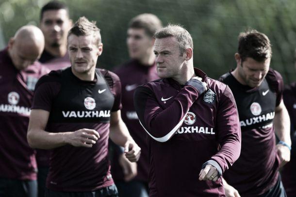 Inghilterra: con la Svizzera, per Rooney, esperimenti ed en-plein