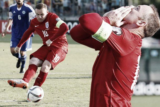 Risultato San Marino - Inghilterra, qualificazioni Europeo 2016 (0-6)