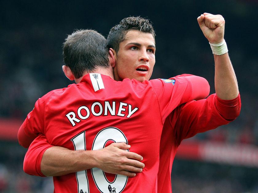 Jornal espanhol revela que Real Madrid prepara oferta por Rooney