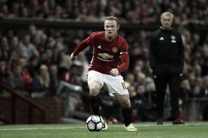 Mourinho insists he can drop Rooney