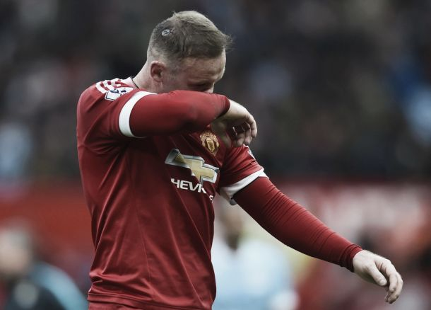 Should Wayne Rooney be dropped?