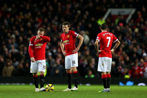 QPR - Manchester United: Reds look to bounce back at second bottom Rangers