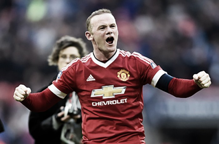 Captain's performance from Wayne Rooney was key to FA Cup victory