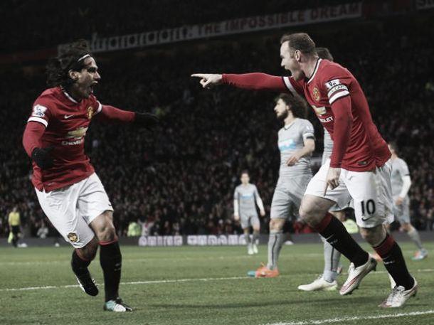 Delirio United, Newcastle al tappeto: 3-1