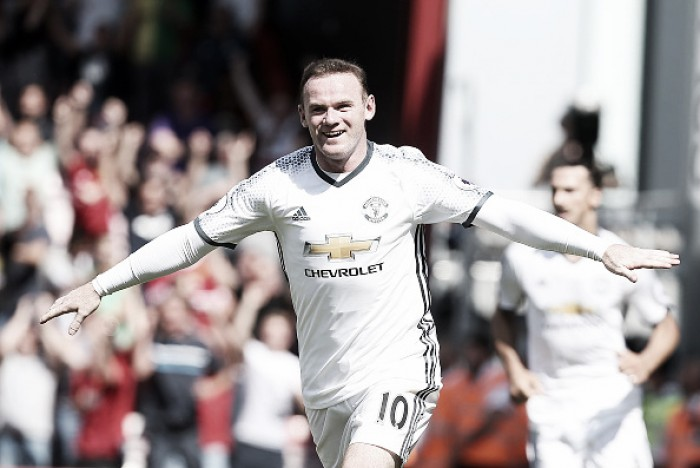Mourinho has complicated Rooney's role, insists Neville