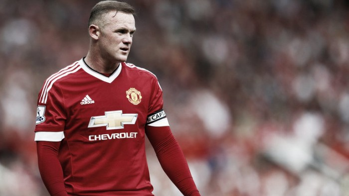 Wayne Rooney insists he will never play for another Premier League club