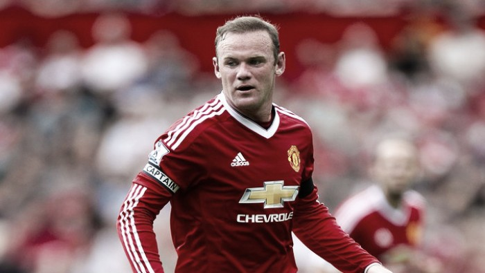 Wayne Rooney insists he wants to commit future to Manchester United