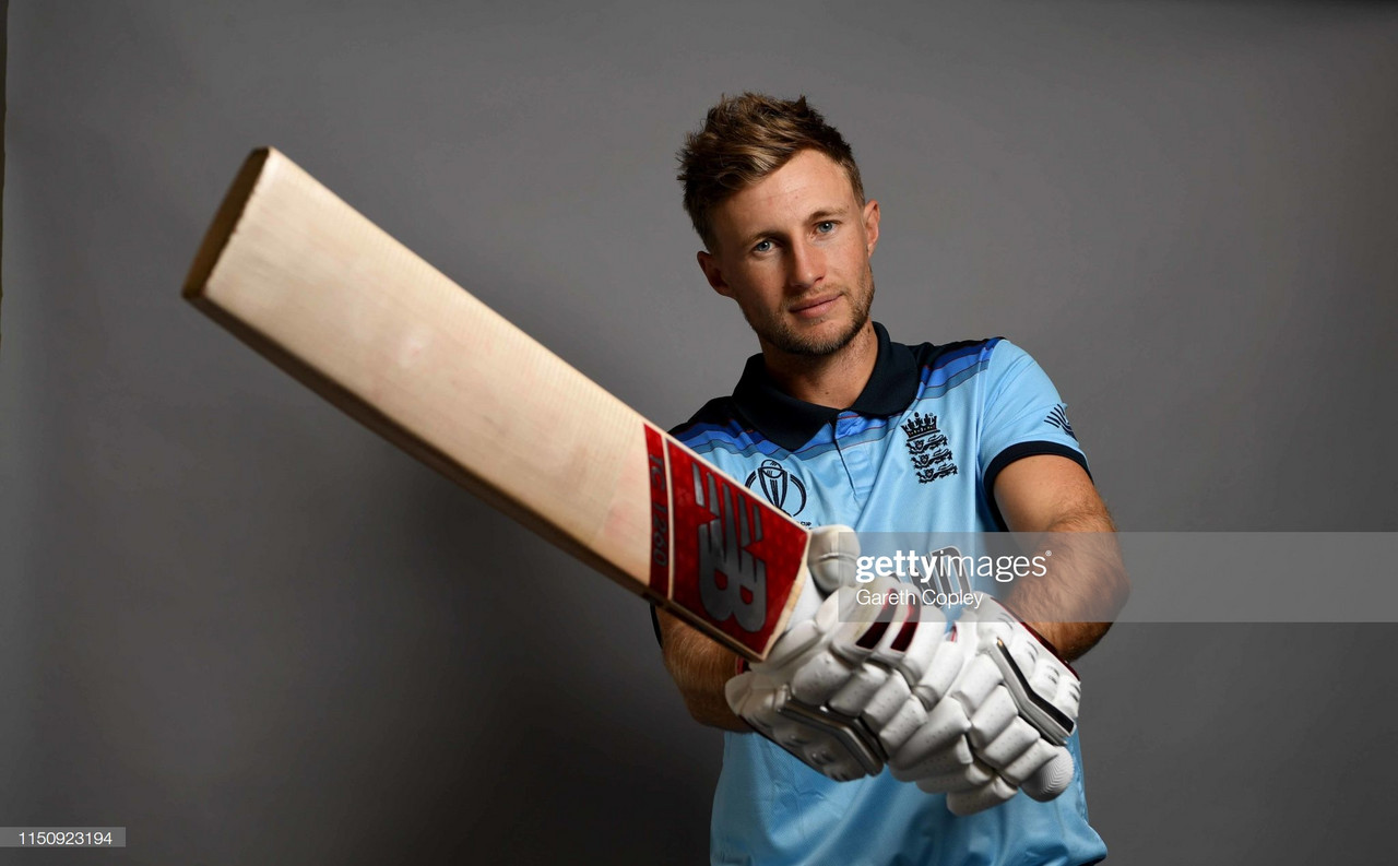 2019 Cricket World Cup Preview: England