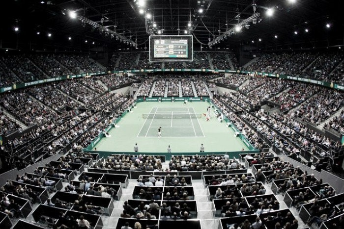 Previa ATP 500 Rotterdam: Federer, a coronar la cima