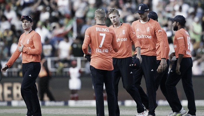 England - Sri Lanka World T20 Preview: Win or bust for Morgan's men as semi-final place awaits
