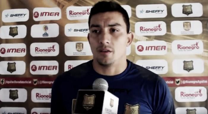 """Roque Caballero: """"Somos una familia dentro y fuera del campo de juego"""""""