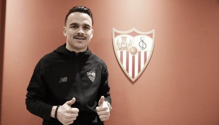 Após falta de adaptação, volante Roque Mesa é emprestado pelo Swansea ao Sevilla