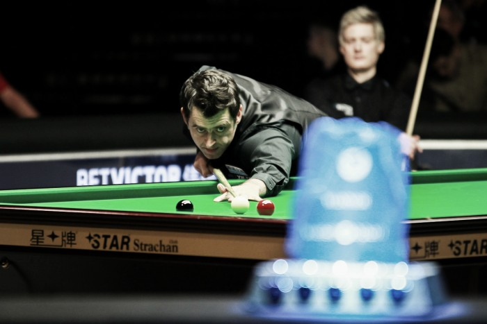 Ronnie O'Sullivan wins fourth Welsh Open title