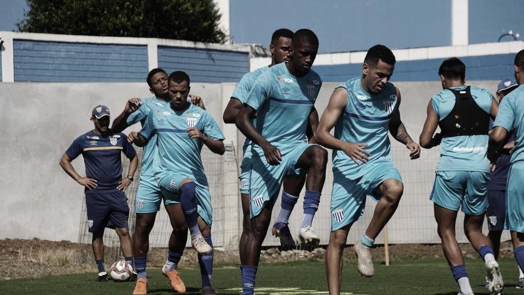 Gols e melhores momentos de Avaí x Marcílio Dias pelo Campeonato Catarinense 2021
