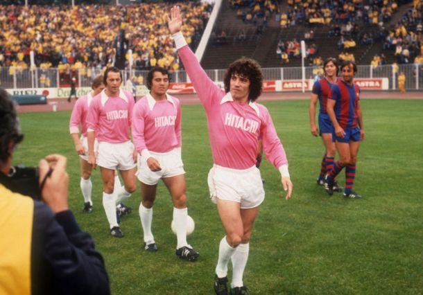 Especial VAVEL Brasil: a histórica goleada do Hamburgo sobre o Barcelona de Cruyff