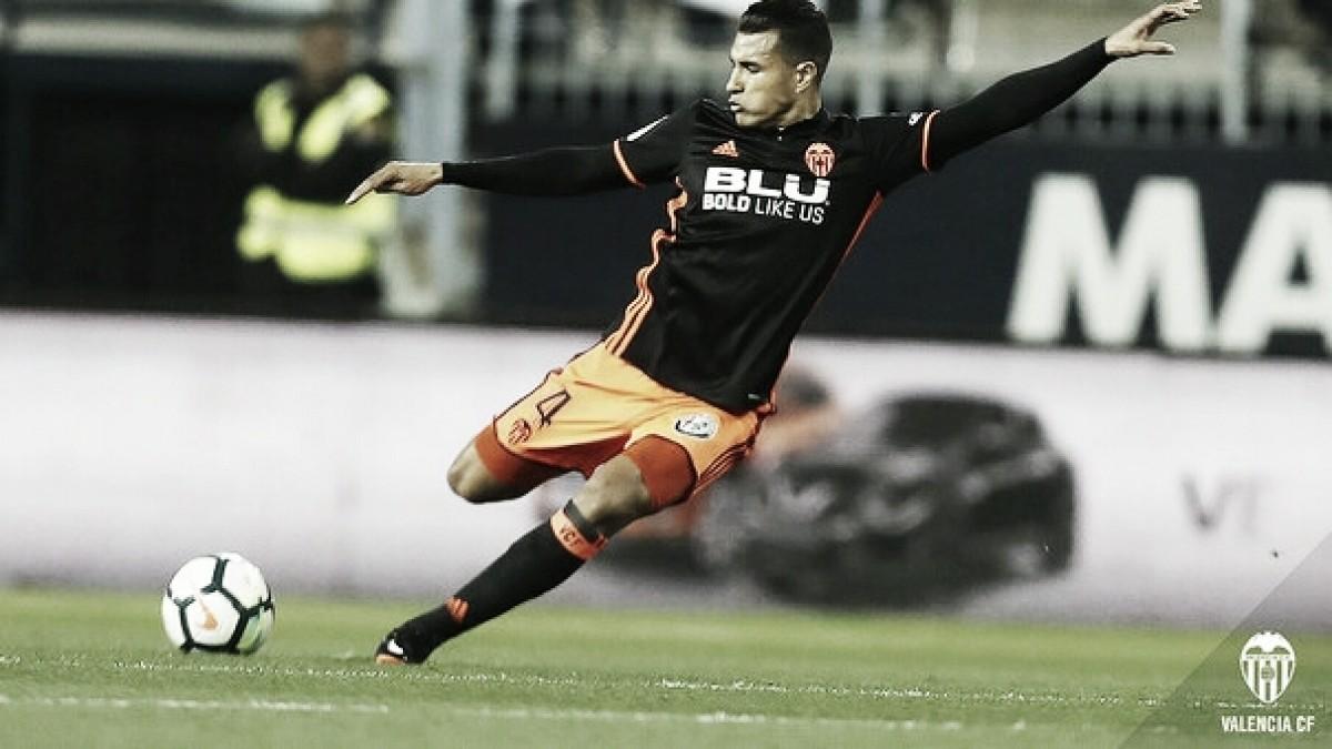 Primer plazo efectuado para la compra de Jeison Murillo por parte del Valencia