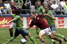 18ª semana en la MLS